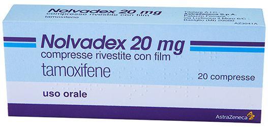 tamoxifene applicazione del farmaco