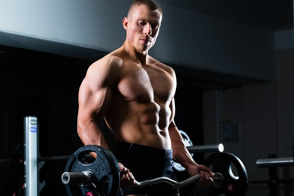Cos'è il testosterone